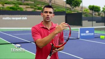 Tennis Warehouse TV Spot, 'Gear Up: Power to Your Racquet' - Thumbnail 7