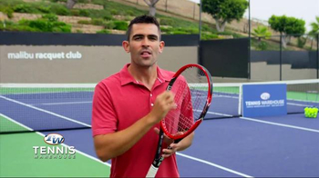 Tennis Warehouse TV Spot, 'Gear Up: Power to Your Racquet' - Thumbnail 8