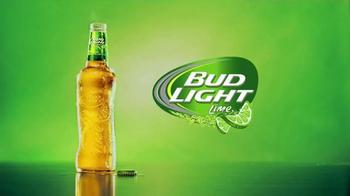Bud Light Lime TV Spot, 'Refreshing' - Thumbnail 9