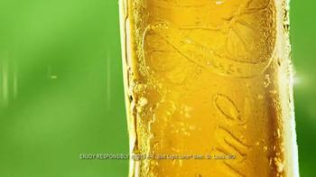 Bud Light Lime TV Spot, 'Refreshing' - Thumbnail 7