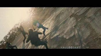 The Divergent Series: Allegiant - Alternate Trailer 10