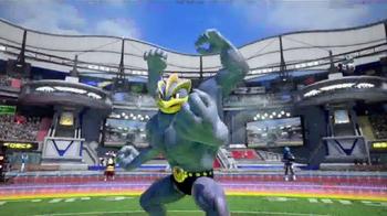 Pokken Tournament TV Spot, 'Pokemon are Ready for Battle' - Thumbnail 1