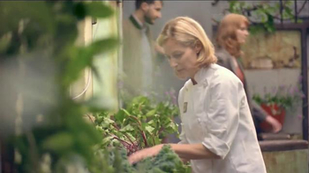 Miracle-Gro TV Spot, 'Anna's Recipe for a Successful Bistro' - Thumbnail 1