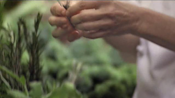 Miracle-Gro TV Spot, 'Anna's Recipe for a Successful Bistro' - Thumbnail 2