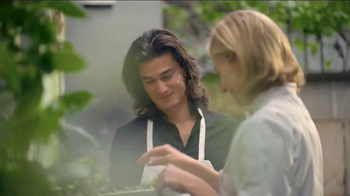 Miracle-Gro TV Spot, 'Anna's Recipe for a Successful Bistro' - Thumbnail 4