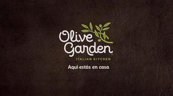 Olive Garden TV Spot, 'Delicioso' [Spanish] - Thumbnail 9