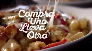Olive Garden TV Spot, 'Delicioso' [Spanish] - Thumbnail 1