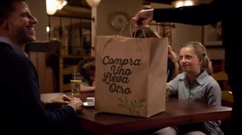 Olive Garden TV Spot, 'Delicioso' [Spanish] - Thumbnail 5