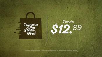 Olive Garden TV Spot, 'Delicioso' [Spanish] - Thumbnail 7
