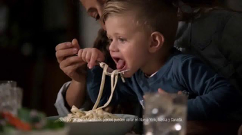 Olive Garden TV Spot, 'Delicioso' [Spanish] - Thumbnail 8