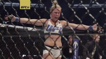 UFC 196: Bigger, Faster thumbnail