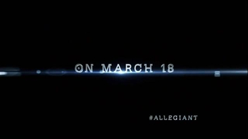 The Divergent Series: Allegiant - Alternate Trailer 8