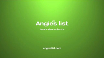 Angie's List TV Spot, 'Good Dog' - Thumbnail 9
