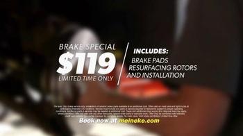 Meineke Car Care Centers TV Spot, 'Brake Special' - Thumbnail 6