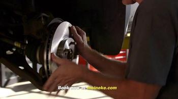 Meineke Car Care Centers TV Spot, 'Brake Special' - Thumbnail 5