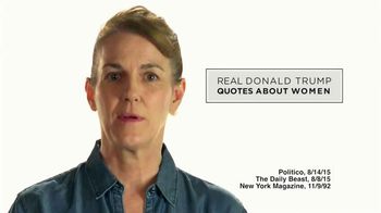 Our Principles PAC TV Spot, 'Quotes' - Thumbnail 8