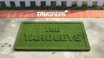 TruGreen TV Spot, 'The Yardleys: Drone' - Thumbnail 1