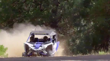 Yamaha YXZ1000R TV Spot, 'Nailed It' - Thumbnail 5