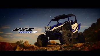 Yamaha YXZ1000R TV Spot, 'Nailed It' - Thumbnail 6