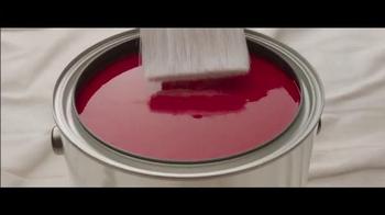 Benjamin Moore TV Spot, 'Is It Still Paint?' - Thumbnail 8