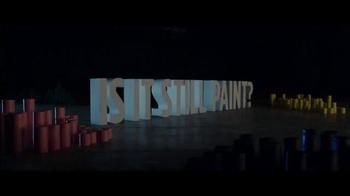 Benjamin Moore TV Spot, 'Is It Still Paint?' - Thumbnail 9