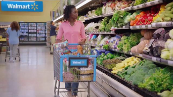 Walmart TV Spot, 'Food That Brings Family Together' Featuring Patti LaBelle - Thumbnail 1