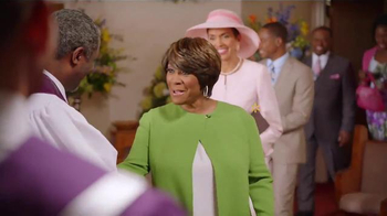Walmart TV Spot, 'Food That Brings Family Together' Featuring Patti LaBelle - Thumbnail 10