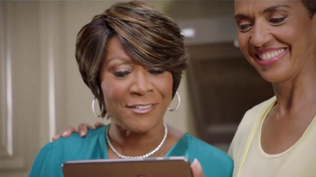 Walmart TV Spot, 'Food That Brings Family Together' Featuring Patti LaBelle - Thumbnail 4