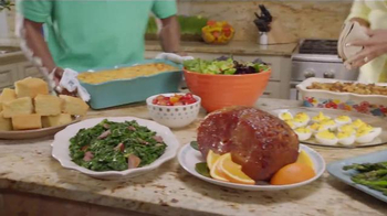 Walmart TV Spot, 'Food That Brings Family Together' Featuring Patti LaBelle - Thumbnail 9