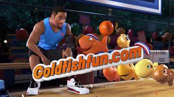Goldfish Xtreme's Hoop Dream Game TV Spot, 'Xtreme's Dream: Part Two' - Thumbnail 6