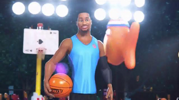 Goldfish Xtreme's Hoop Dream Game TV Spot, 'Xtreme's Dream: Part Two' - Thumbnail 1