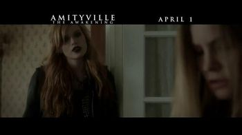 Amityville: The Awakening - 62 commercial airings