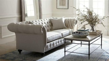 Ethan Allen TV Spot, 'Style and Quality' - Thumbnail 6
