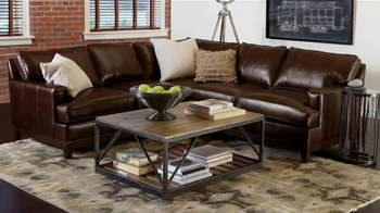 Ethan Allen TV Spot, 'Style and Quality' - Thumbnail 8