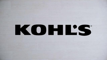Kohl's TV Spot, 'SONOMA Goods for Life: Night Owls & Early Birds' - Thumbnail 1