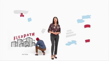 Capella University FlexPath TV Spot, 'Get an MBA That Fits Your Time' - Thumbnail 1