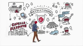 Capella University FlexPath TV Spot, 'Get an MBA That Fits Your Time' - Thumbnail 8