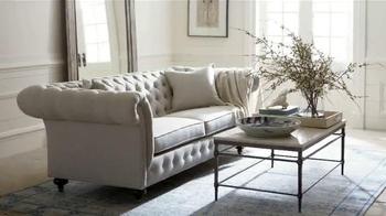 Ethan Allen TV Spot, 'Custom Quick Ship Upholstery' - Thumbnail 1
