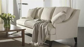 Ethan Allen TV Spot, 'Custom Quick Ship Upholstery' - Thumbnail 3