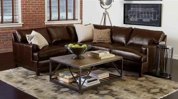 Ethan Allen TV Spot, 'Custom Quick Ship Upholstery' - Thumbnail 6