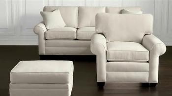 Ethan Allen TV Spot, 'Custom Quick Ship Upholstery' - Thumbnail 7