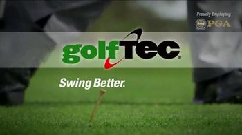 GolfTEC TV Spot, 'Confidence' - Thumbnail 10