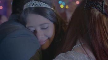 Univision TV Spot, 'Todo Es Posible: Quinceañera' [Spanish] - Thumbnail 8