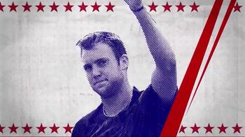 Babolat TV Spot, 'Jack Sock for President: Let's Rally, America' - Thumbnail 9