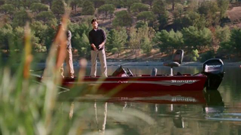 Rapala Shadow Rap Shad TV Spot, 'Slow Rise' - Thumbnail 1