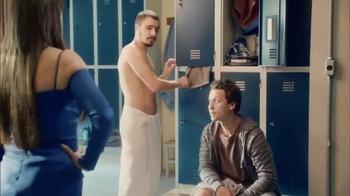 Snickers TV Spot, 'El vestuario' con Lucía Méndez [Spanish] - Thumbnail 1