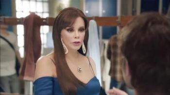 Snickers TV Spot, 'El vestuario' con Lucía Méndez [Spanish] - Thumbnail 6