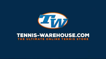 Tennis Warehouse TV Spot, 'Bryan Brothers and the Improve Section' - Thumbnail 9