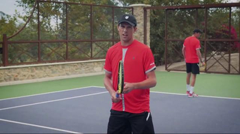 Tennis Warehouse TV Spot, 'Bryan Brothers and the Improve Section' - Thumbnail 4