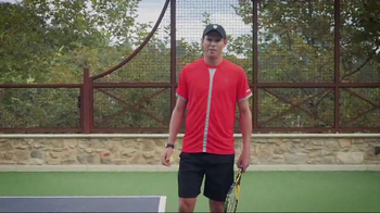 Tennis Warehouse TV Spot, 'Bryan Brothers and the Improve Section' - Thumbnail 5